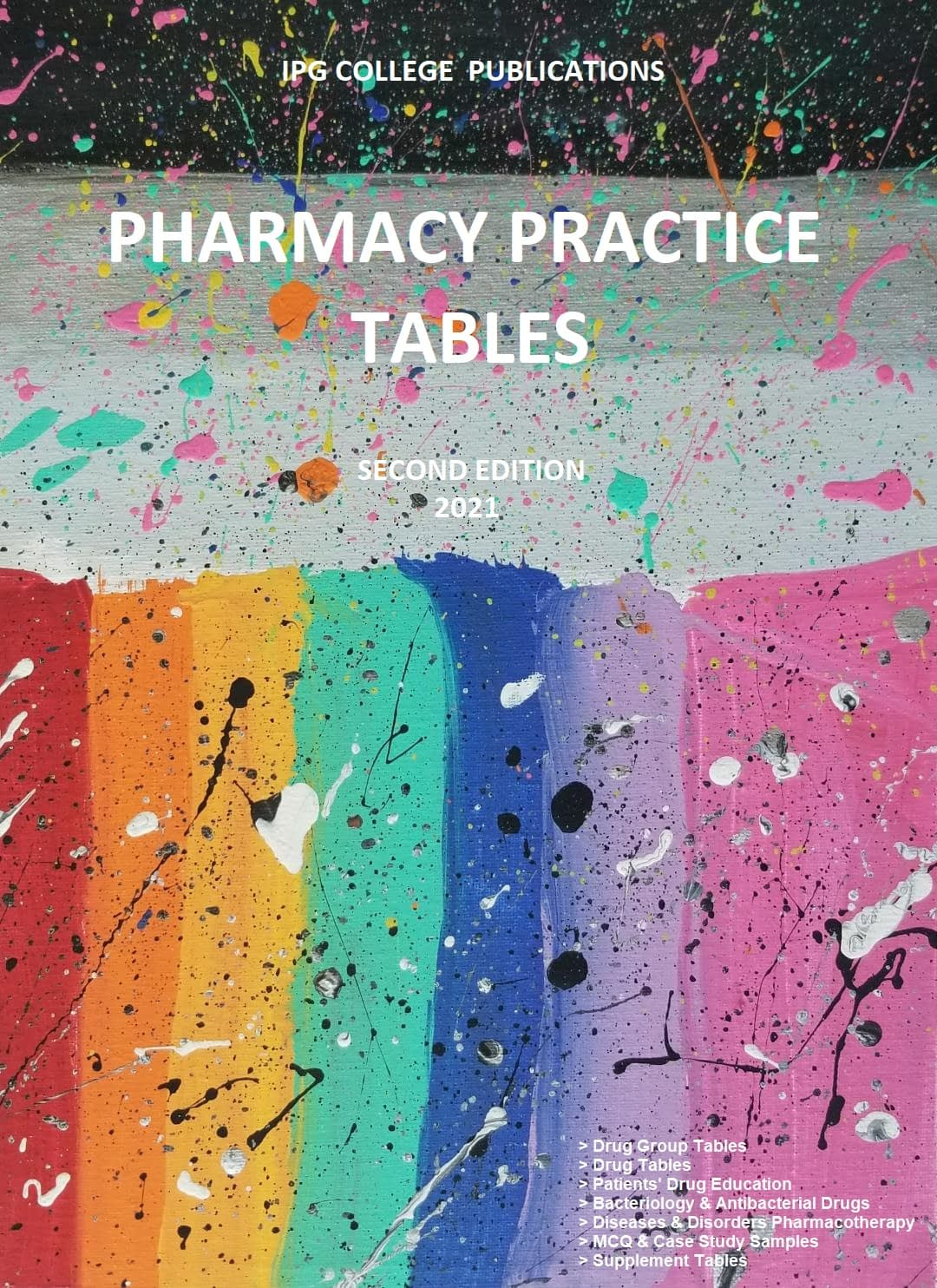 Pharmacy Practice Tables (PPT)